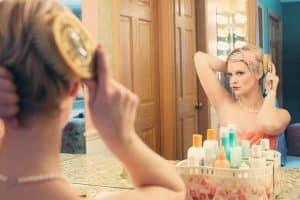Etre narcissique